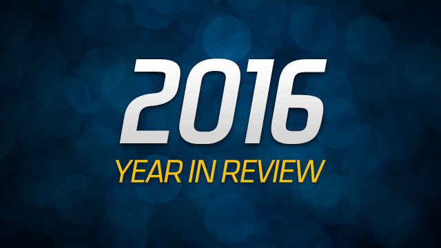Spectrum News Year in Review 2016