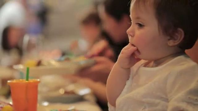 Zagat: Nibble + Squeak Dining Club Caters to Parents with Toddlers
