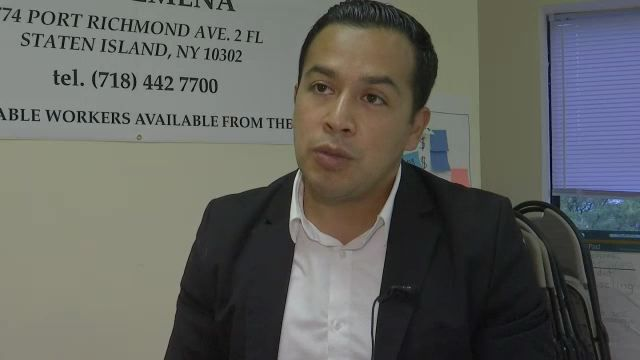 Hispanic Heritage Month: Undocumented Immigrant Turned Lawyer Uses His Skills to Inform and Protect His Community