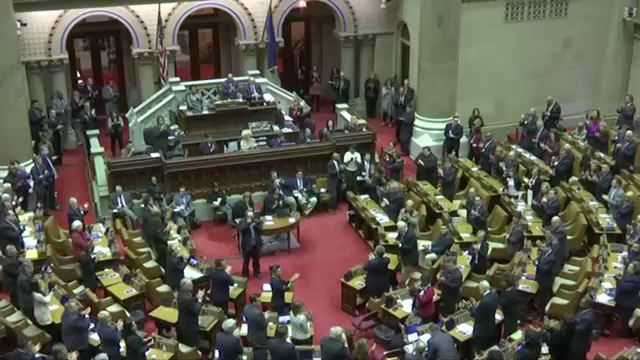Albany Ends Legislative Session with Unfinished Business on the Table