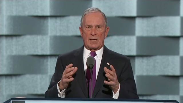 Mike Bloomberg to Put up Millions of Dollars for Mayors Who Innovate to Solve Tricky Problems