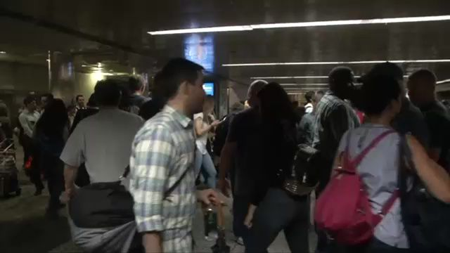 'Summer of Hell' at Penn Station off to smooth start, officials say