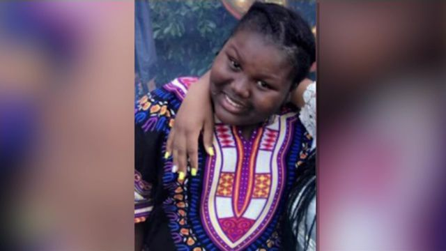 Bronx girl burned by boiling water at sleepover released from hospital