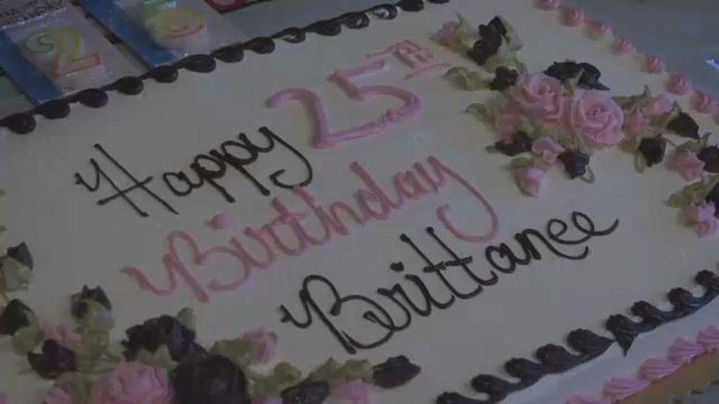 Brittanee Drexels Family Celebrates Her 25th Birthday