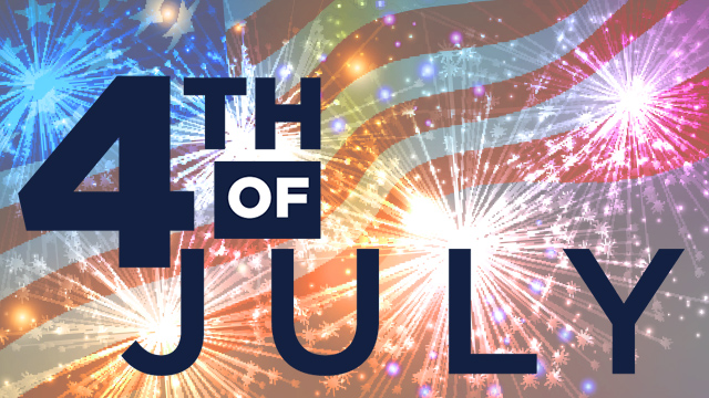 Spectrum News Fourth of July