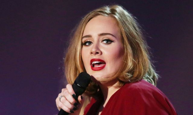 Adele Says No to Superbowl, NFL, Pepsi Say They Never Offered
