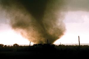 Jarrell Tornado