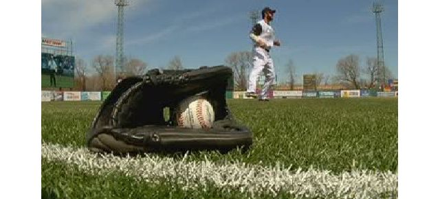 Syracuse Chiefs' Opening Day Filled With Excitement