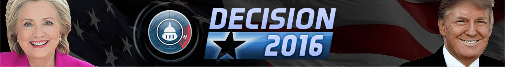 Decision 2016 - Election Results