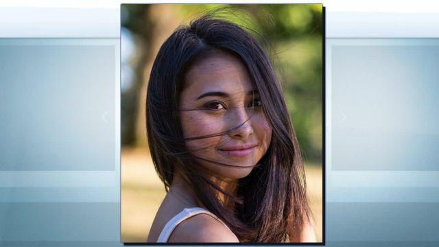 Austin police release video of UT murder suspect