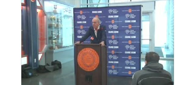 Syracuse University NCAA Investigation: Boeheim Wins to Be Vacated, Team to Lose Scholarships