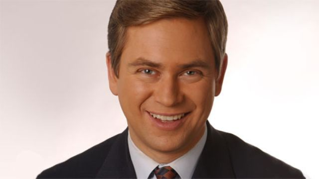 Pat Kiernan – Morning Anchor