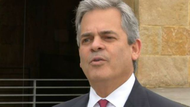Mayor Adler: I Will Vote 'Against' Prop 1