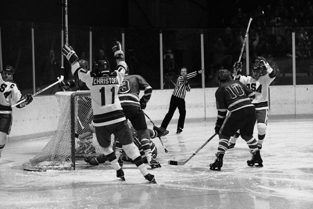 Still Believing: A Special Look at the 1980 U.S. Men's Hockey Team and the Miracle on Ice