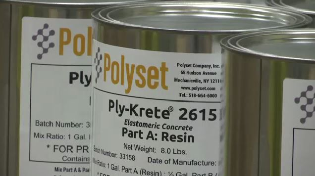 Polyset Thrives with Help from 'Business First Saratoga'