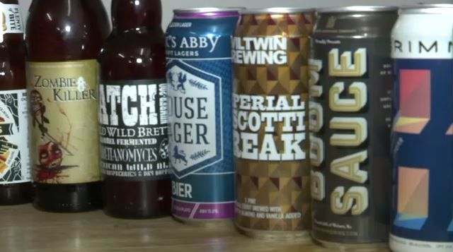 Remarkable Liquids Brings World Class Craft Beer to New York