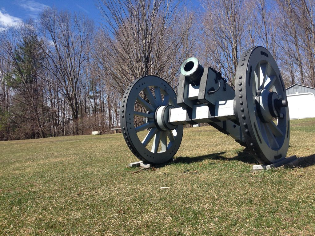 battle of saratoga turning point in the american revolution