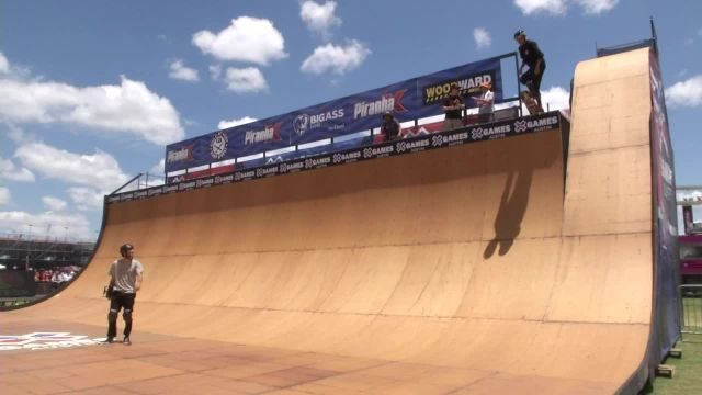 Men's Skateboard Street Final, Skateboard Vert Best Trick, Off-Road Truck Racing Events Mark Final Day of X Games