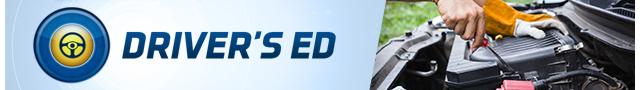 TWC News Austin Driver's Ed