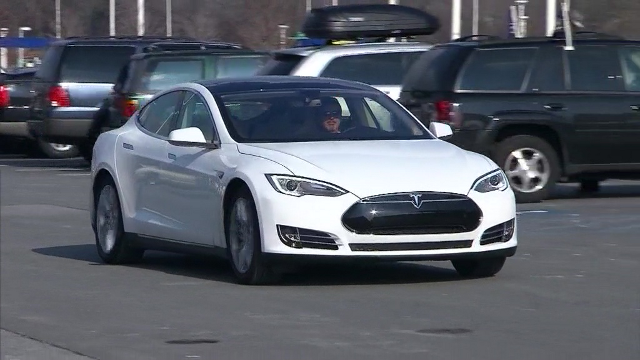 Assembly Bill Would Allow Tesla To Sell More Electric Cars