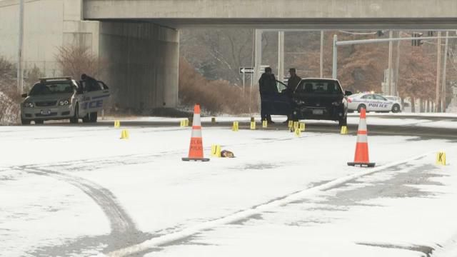 Colonie Police Searching for Second Car in Fatal Pedestrian Crash