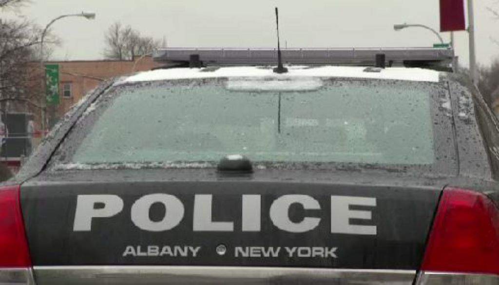 15-Year-Old Arrested After Car Stolen in Albany with Child Inside