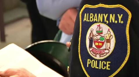Albany Cop Suspended Following Hit-and-Run Crash