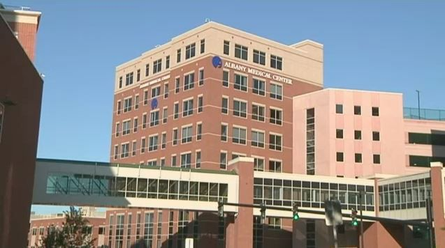 Albany Med's Bio-Accelerator Thriving In Its First Year