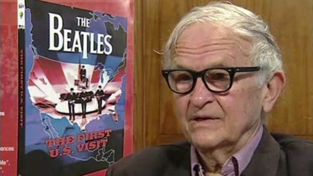 Prolific Filmmaker Albert Maysles Dies at 88