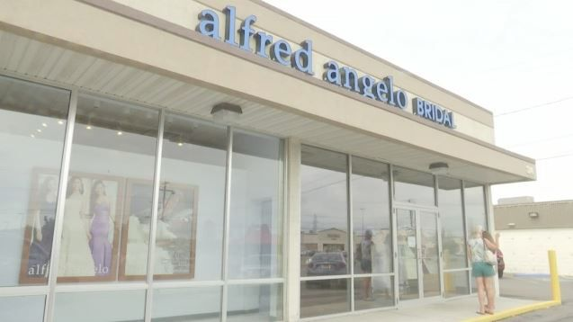 Alfred Angelo Alternatives: How to Get a Replacement Dress Fast