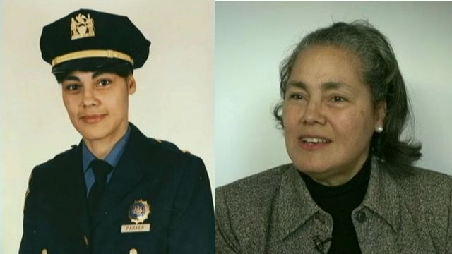 Pioneering Female African-American Officer Considers State of NYPD