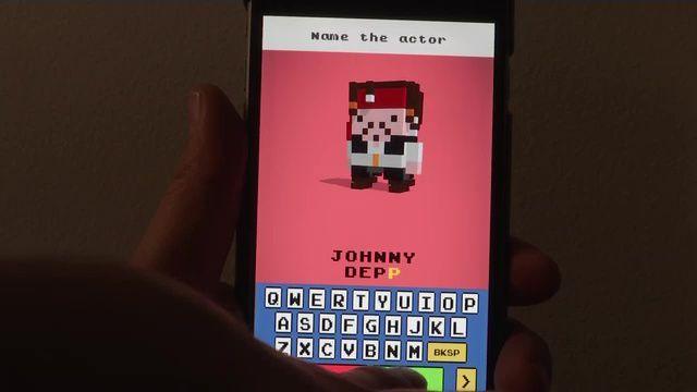 App Wrap: 'Atomic Hangman,' 'Guessy Stars'