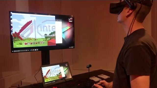 App Wrap: 'Minecraft VR,' 'Littlstar'