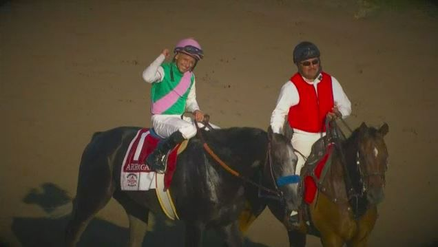 Sundays at Saratoga: Arrogate's defeat and the start of a new season