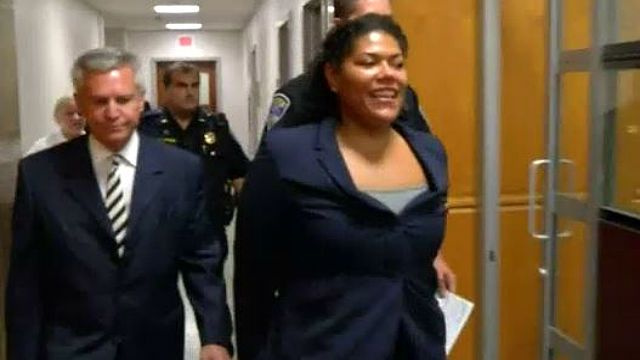 From Jail, Judge Astacio Fires Attorney Ed Fiandach in DWI Case