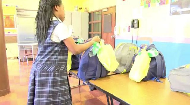 Staying Safe and Healthy Upon Return to School