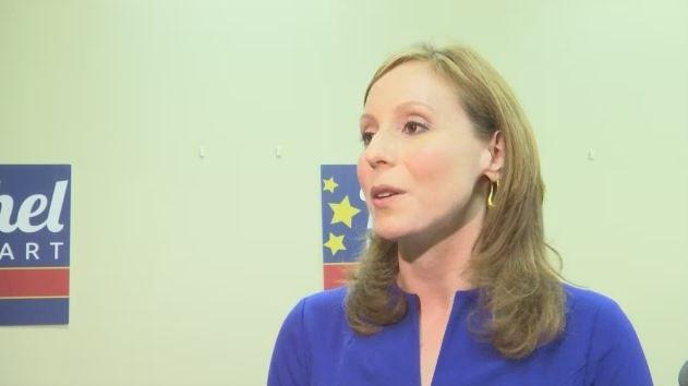 Barnhart's 'uphill' candidacy falls short