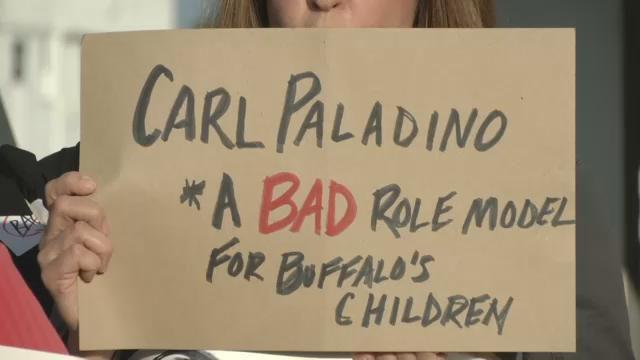 Calls Mount for Paladino's Resignation from Buffalo School Board