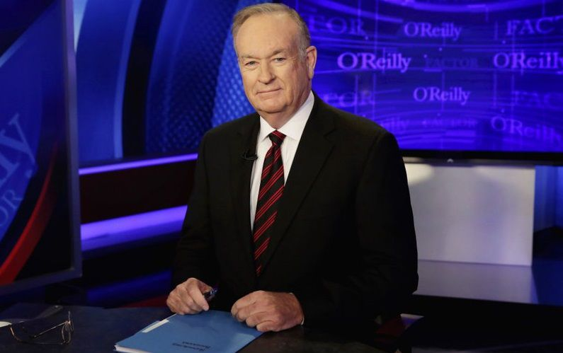 Bill O'Reilly Departs for Vacation Amid Sexual Harassment Allegations, Sponsor Defections