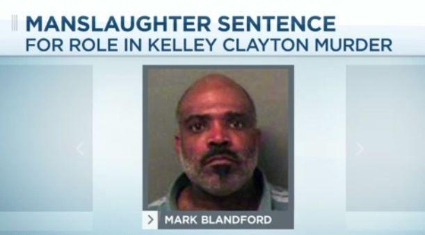 Third Man in Kelley Clayton Murder Case is Sentenced
