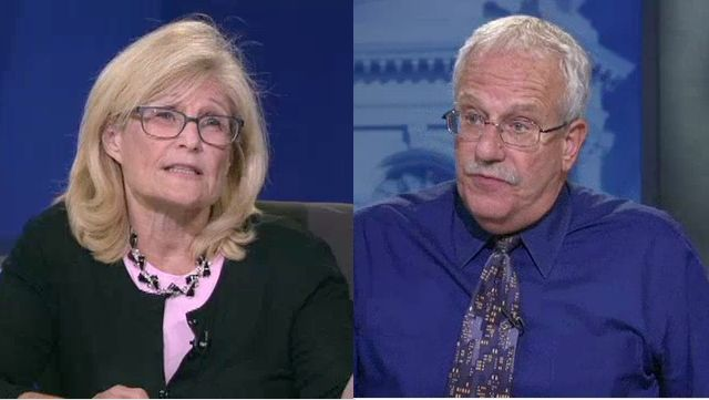 NY1 Online: Pollsters Crunch Numbers on Bronx City Poll