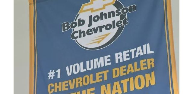bob johnson chevrolet sells more new chevys in 2016 than any other dealer in us. Cars Review. Best American Auto & Cars Review