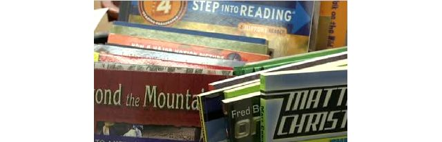 Back-To-School Reading List