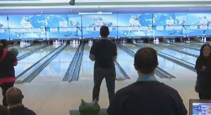 Staten Islanders Bowl to Raise Money for Autism