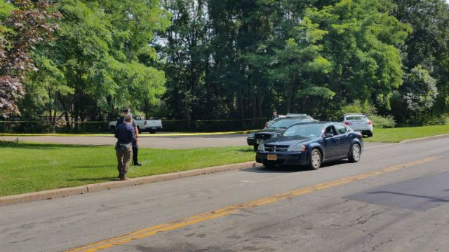 Woman found dead in Brockport parking lot suffered gunshot to the head