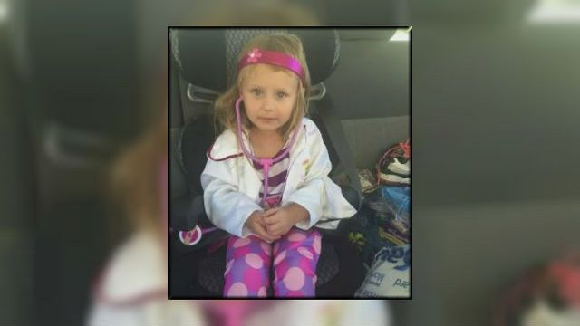 Woman accused in toddler homicide waives trial jury