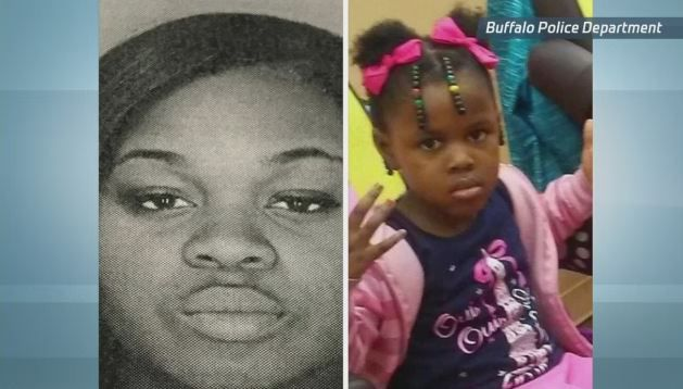 Amber Alert Called Off: Missing 4-Year-Old Found, Mother in Custody