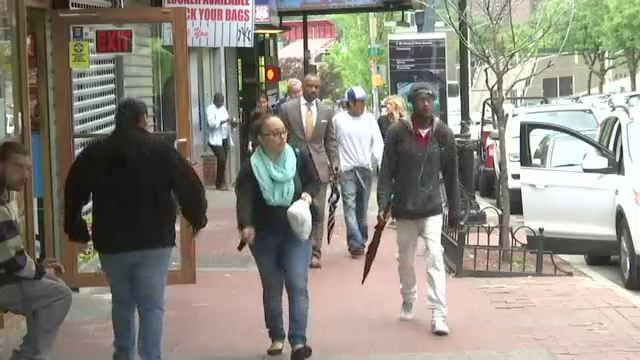 The City Poll: Crime Tops Concerns for Bronx Residents