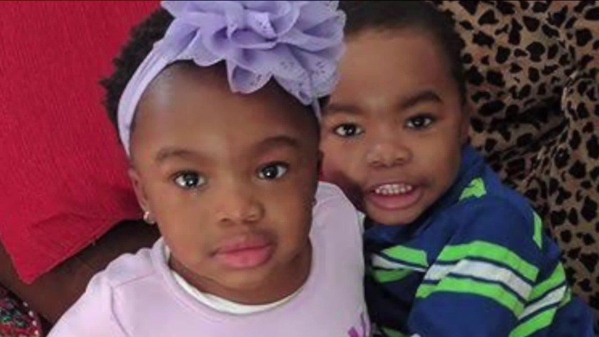 Toddler siblings found dead in the Bronx, NYPD says