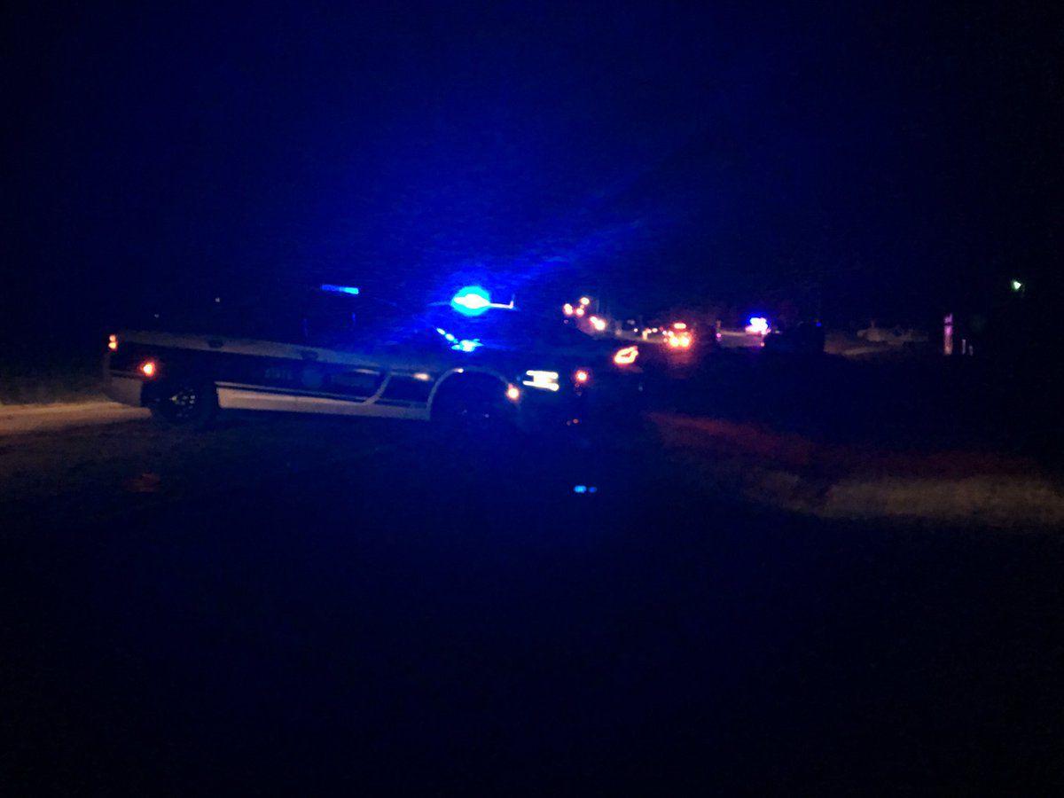 Guilford County sheriff's deputy shot, suspect in custody